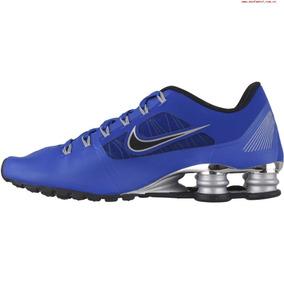 786214ac661 Nike Shox R4 - Nike no Mercado Livre Brasil