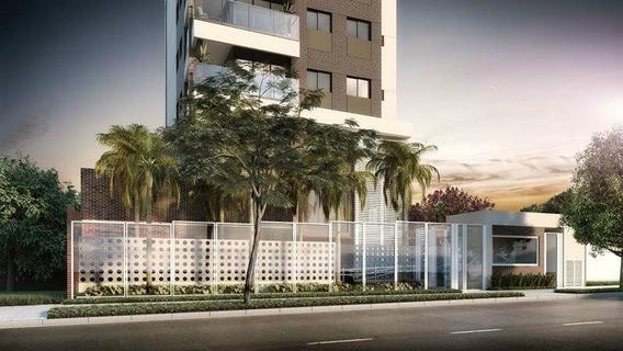 Penthouse Com 4 Dormitórios À Venda, 117 M² Por R$ 2.399.999,99 - Vila Mariana - São Paulo/sp - Ph0001