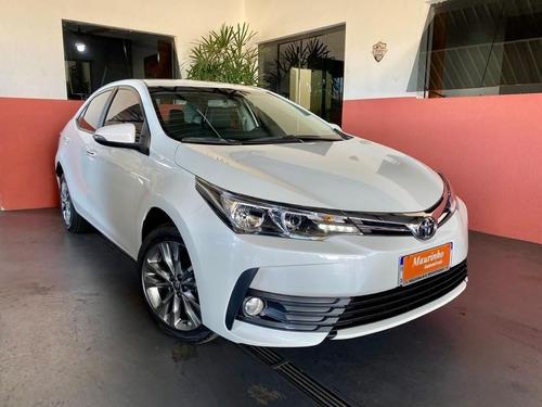 Imagem 1 de 9 de Toyota Corolla 2.0 Xei 16v 2019