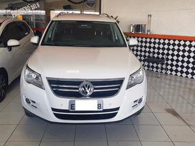 Volkswagen Tiguan 2.0 Fsi 5p Com Park Sistem