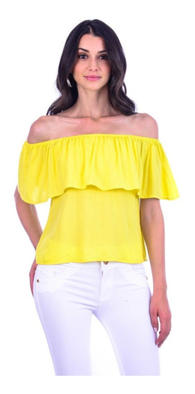 Blusa Capricho Collection B12-19