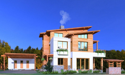 Hermosa Villa Tipo Canario De 3 Habs Vendo En Jarabacoa