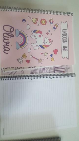 Cuadernos Tipo Universitaro/ Sublimar 21x29 Cm Sublimable