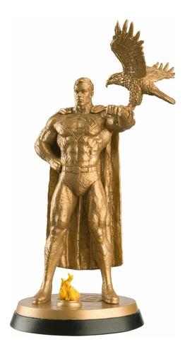 Imagem 1 de 10 de Coleção Dc Comics Superman Gold Ed Especial Com Fasciculo