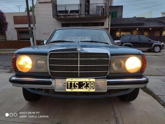 Mercedes-benz 230 C O E