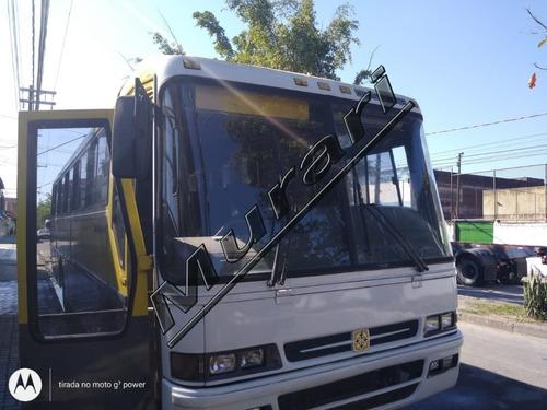 Imagem 1 de 12 de Busscar Elbus 320 Vw 16-180 Dianteiro 48 Lug Dt-ref 786