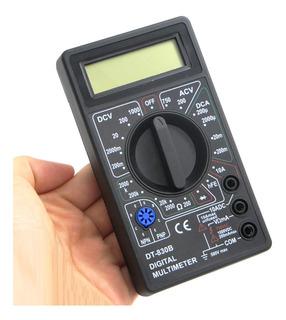 Tester Digital Dt 830b