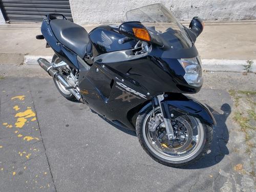 Cbr 1100xx Honda Super Blackbird