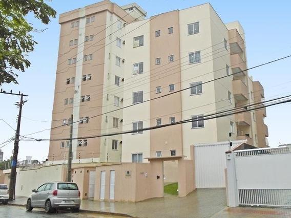 Apartamento No Santo Antônio Com 2 Quartos Para Locação, 68 M² - 6838