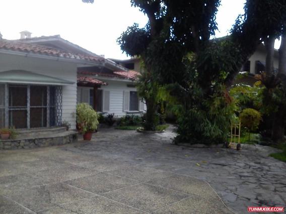 Casas En Venta En La Castellana Mv #17-2334