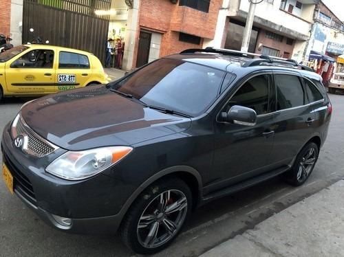 Hyundai Veracruz Mod 2011 - 7 Pasajeros