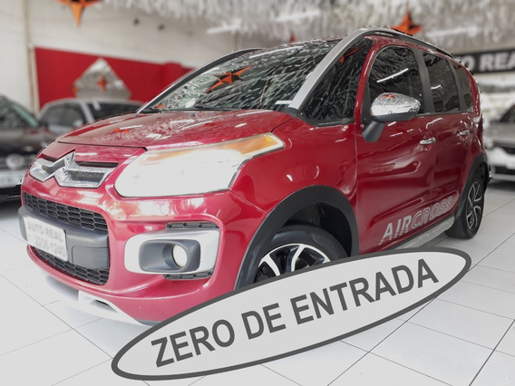 Citroen Aircross Exclusive / Air Cross Citroen Aircross Cros