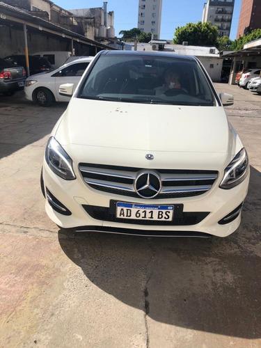 Mercedes-benz 200 B200 City 1.6
