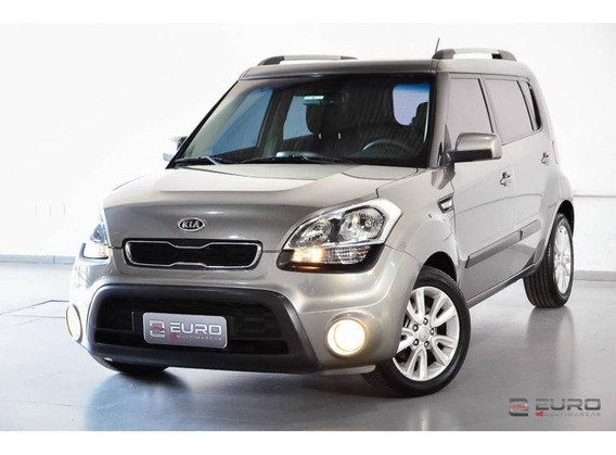 Kia Soul Ex 1.6 At