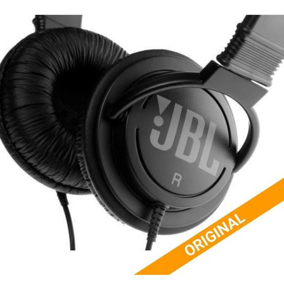 Fone De Ouvido Headphone C300 Preto Jbl