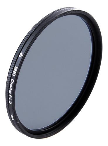 Imagen 1 de 7 de Filtro Polarizador Circular Pld Dhg Marumi P/ Lente Ø 82mm