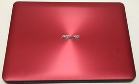 Notebook Asus Z450l I3 / 500hd / 4gb Windows 10