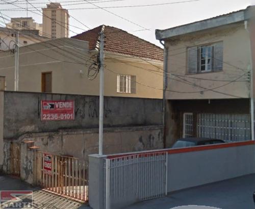 Imagem 1 de 2 de Sobrado Comercial -  Lauzane Paulista  - St4949