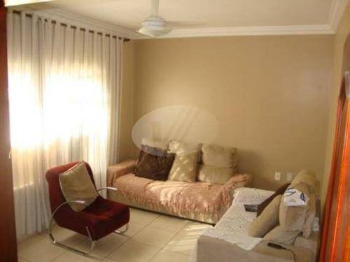 Casa À Venda Em Jardim Santa Lúcia - Ca214229