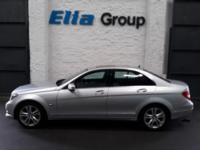 Mercedes Benz Clase C200 Cdi Diesel Elia Group