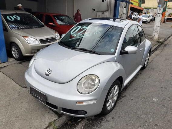 Volkswagen New Beetle 2.0 Mi 8v Aut. 2007