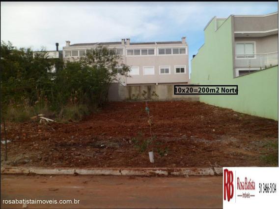 Terreno Localizado(a) No Bairro Estância Velha Em Canoas / Canoas - T153