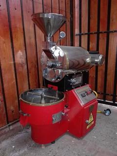 Tostadora De Café Marca Ambex, Americana En Buen Estado.