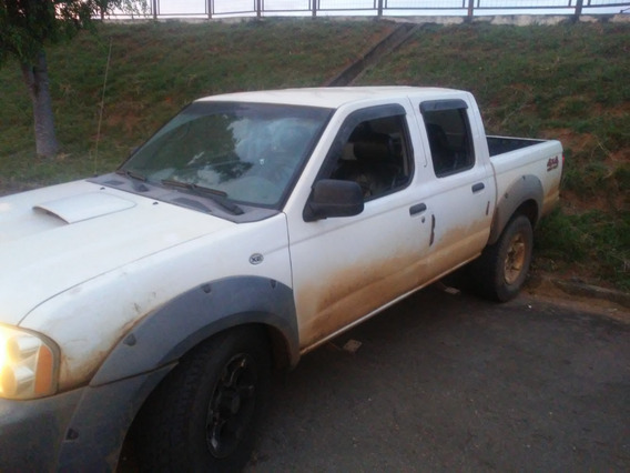 Frontier 2007 4x4 2.8 Diesel