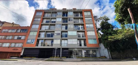 Mls# 19-1177 Venta Bello Apartamento Chapinero Alto (av)