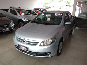 Volkswagen Gol 1.6 Vht Power Total Flex 5p