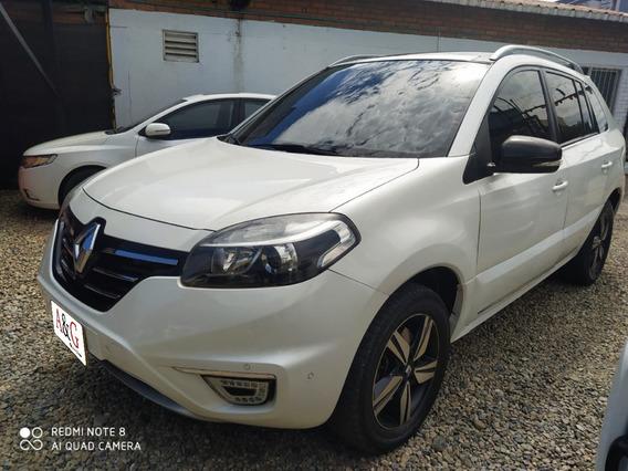 Renault Koleos Dynamique 2.5 At 4x2 Mod 2016