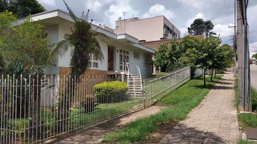 Casa A Venda No Bairro Portão Em Curitiba - Pr.  - 3844-1
