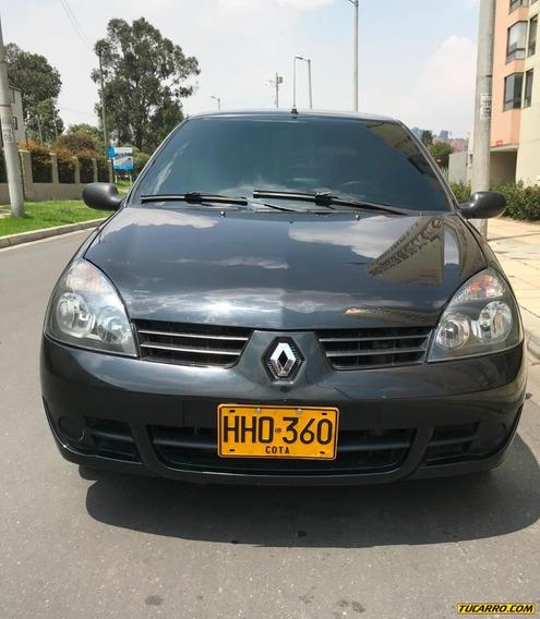 Renault Clio Campus Aa