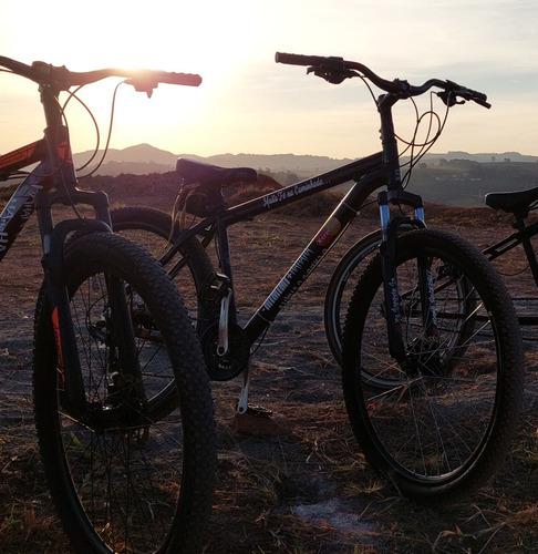 Imagem 1 de 2 de Bicicleta Aro 29