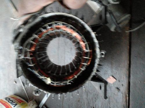 Imagem 1 de 2 de Conserto De Bombas E Motores Elétricos