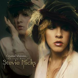 Crystal Visions: Lo Mejor De Stevie Nicks [importado]