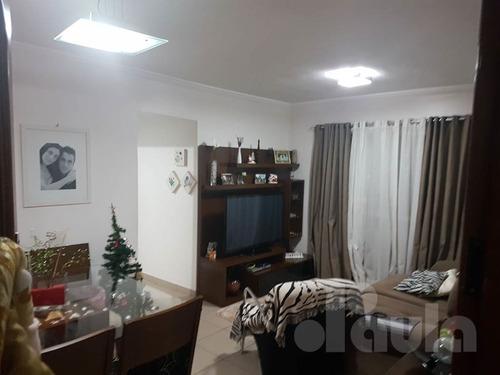 Imagem 1 de 14 de Lindo Apartamento 62m2 - Vila Floresta - Santo André - 1033-7379