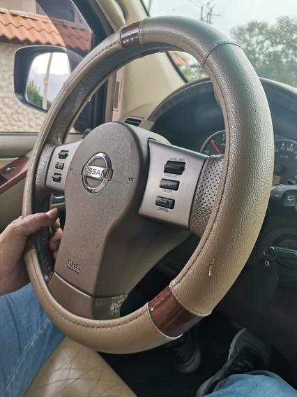 Nissan Pathfinder Edicion Limitada