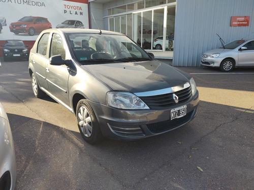 Renault Logan 8v Pack Ii C/abs