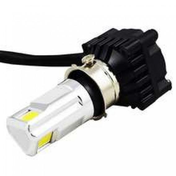 Lâmpada Led Para Moto 30w 6500k - H4 M5 H6 - Lampro