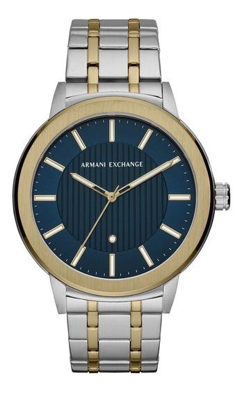 Reloj Armani Caballero Ax1466