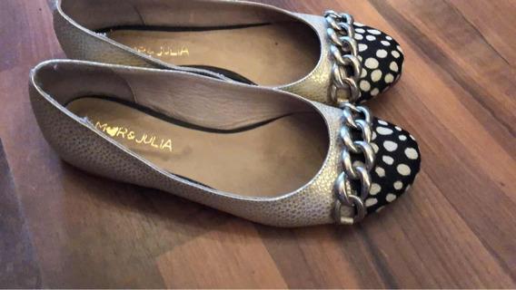 Zapatos Amor Y Julia Talle 37