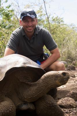 Tour Galápagos 4 Días
