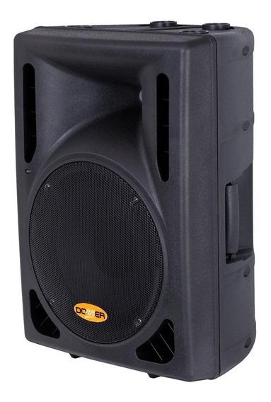 Caixa Ativa Donner Cl 200 A | 12 Polegadas | 200 W