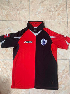 Camisa Queens Park Rangers, Temporada 2010/2011