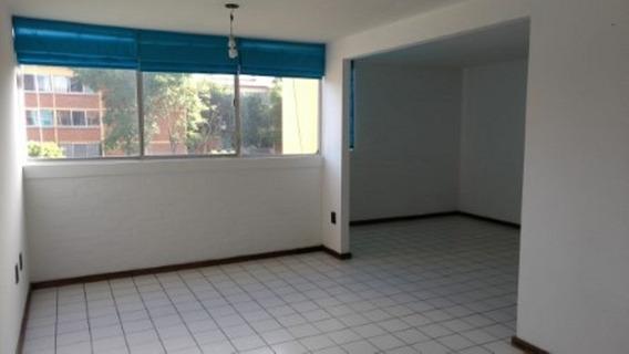 Departamento Renta Plaza Del Parque 2 Rec Privada Factura