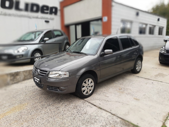 Volkswagen Gol 1.4 Power Plus 5p 2013 Impecable Autolider !