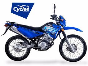 Yamaha Xtz 125 Moto 0km