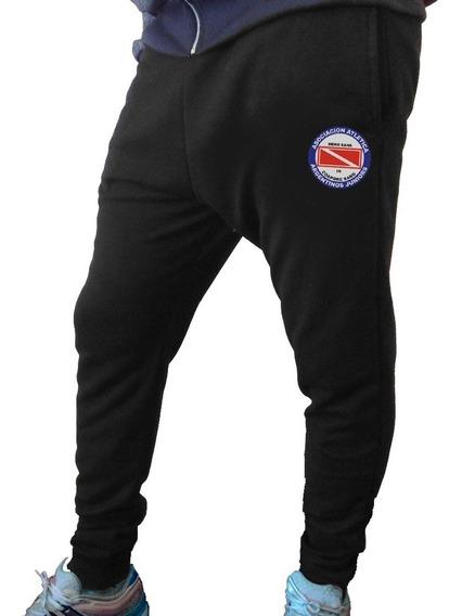 Pantalon Chupin Argentinos Juniors