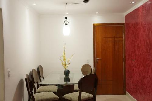Apartamento À Venda, 2 Quartos, 1 Vaga, Vila Zanardi - Guarulhos/sp - 2019